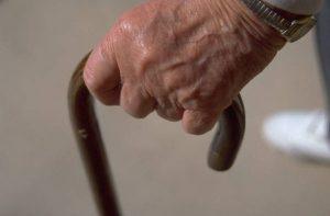 Parkinson negli anziani